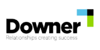 Logo Downer