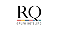 Logo RQ grupo hotelero