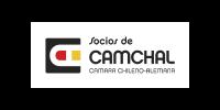 Logo Socios de Camchal