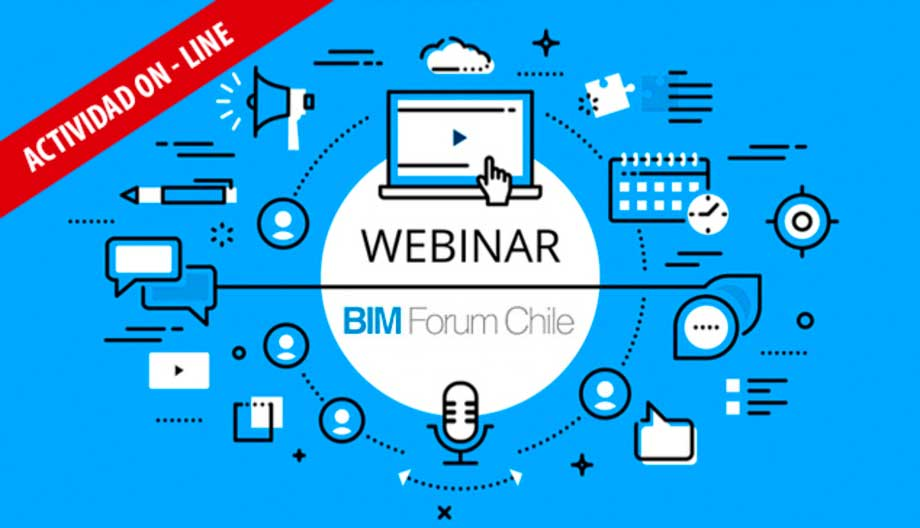 Noticia Webinar BuildBIM