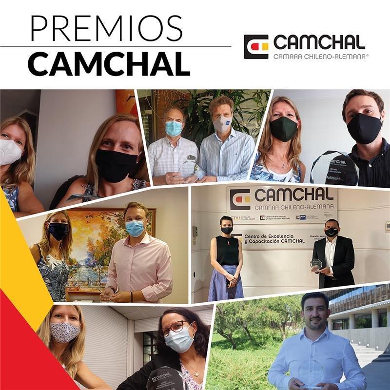 Premios Camchal