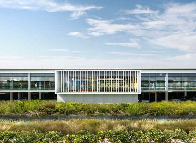 fisher-&-paykel-healthcare-building-4-auckland-nz